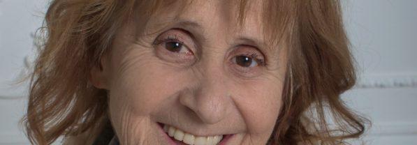 Über Margarita Rempel – ganz persönliche Geschichte